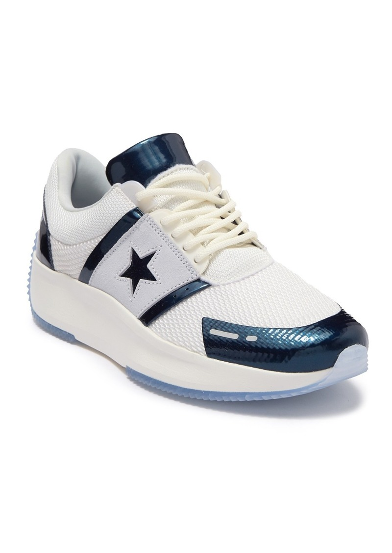 Converse Run Star OX Vintage Sneaker (Unisex)
