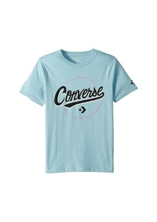 Converse Script Lock Up Tee (Big Kids)