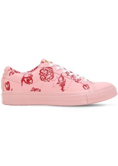Converse Shrimps One Star Suede Sneakers