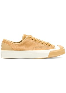 Converse smooth fur sneakers