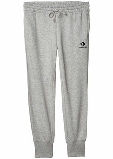 Converse Star Chevron Embroidered Pants