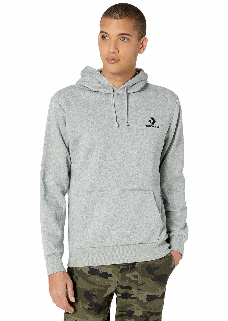 Converse Star Chevron Embroidered Pullover Hoodie