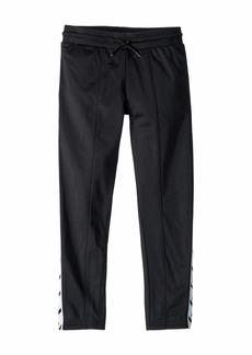 Converse Star Chevron Track Pants (Big Kids)