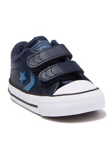 Converse Star Player 2V Oxford Sneaker (Baby & Toddler)