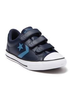 Converse Star Player 3V Oxford Sneaker (Toddler, Little Kid, & Big Kid)