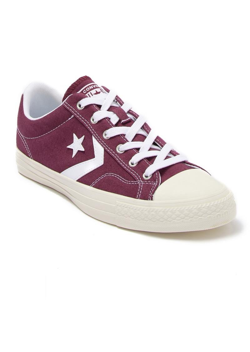 Converse Star Player Ox Sneaker (Unisex)