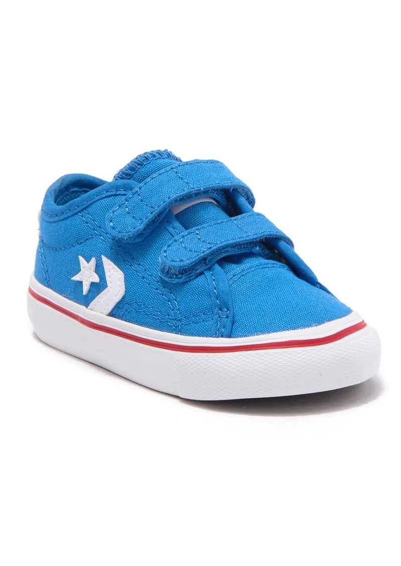 Converse Star Replay 2V Sneaker (Baby & Toddler)