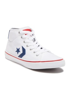 Converse Star Replay Mid Top Sneaker (Little Kid & Big Kid)
