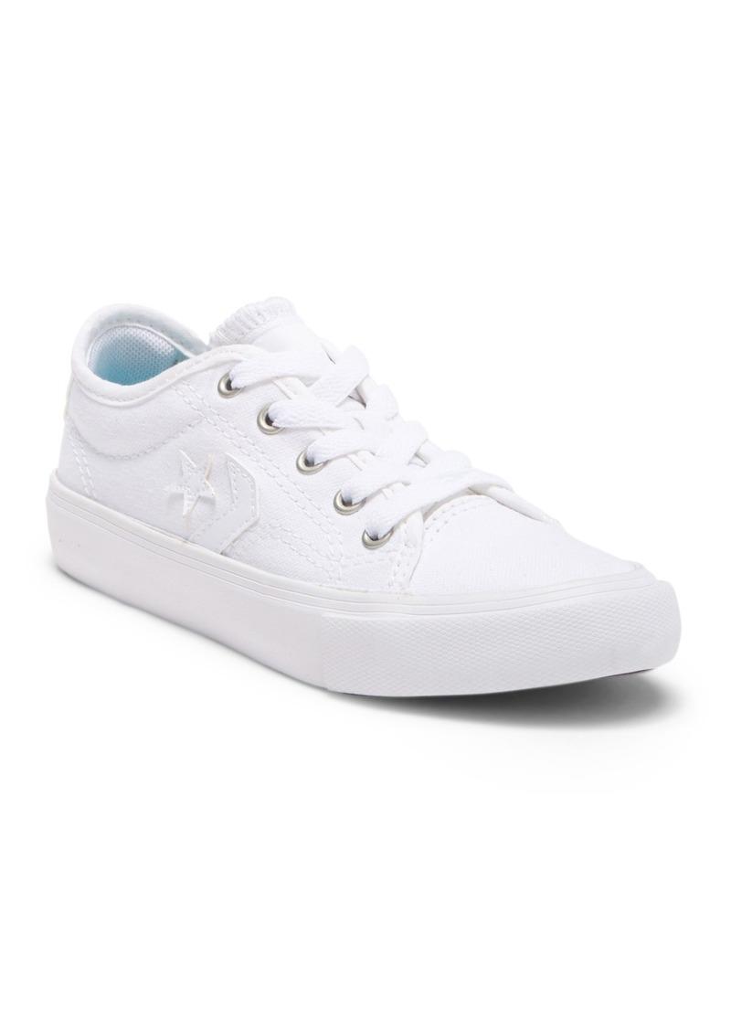 Converse Star Replay Sneaker (Toddler, Little Kid & Big Kid)