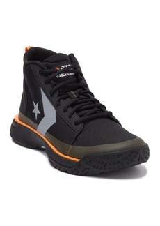 Converse Star Series BB Mid Sneaker (Unisex)
