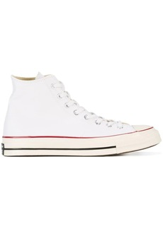 Converse White All Star Hi 70's Trainers