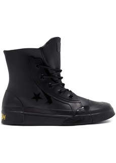 Converse X Ambush black Pro leather high top sneakers