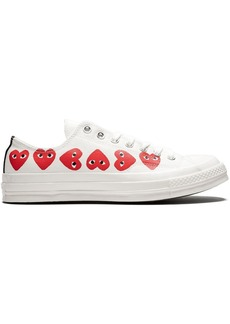 Converse x Comme des Garçons Chuck 70 sneakers