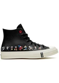 Converse x Disney x Kith Chuck 70 Hi sneakers