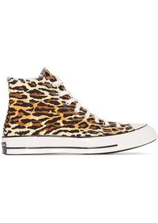 Converse X INVINCIBLE x Wacko Maria Chuck 70 high top sneakers