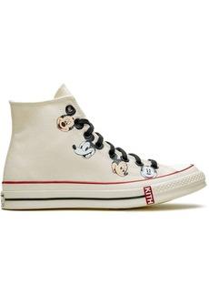Converse x Kith Chuck 70 high-top sneakers