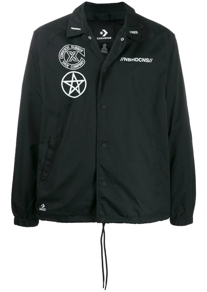 Converse x Neighborhood jacket