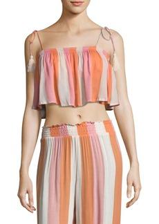 coolchange Ella Striped Top