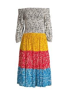 coolchange Joni Off-The-Shoulder Dress
