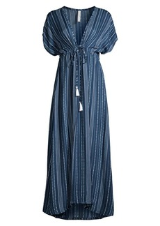 coolchange Olivia Caftan Maxi Dress