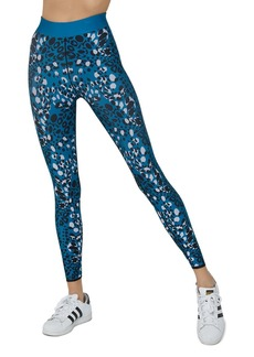 COR designed by Ultracor Printed High Rise Leggings