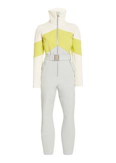 Cordova - Women's Exclusive Alta Colorblock Ski Suit - Multi - Moda Operandi