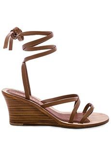 CoRNETTI Caminia Wedge Sandal
