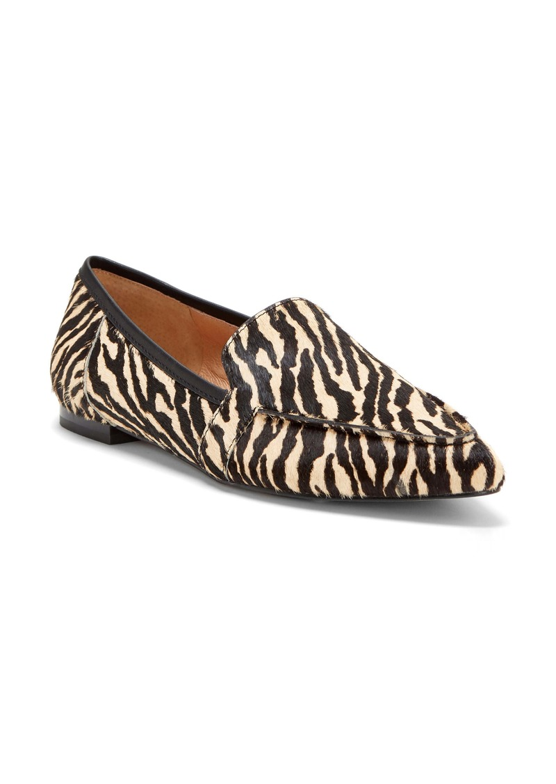 CC Corso Como® Jatiba Genuine Calf Hair Loafer (Women)
