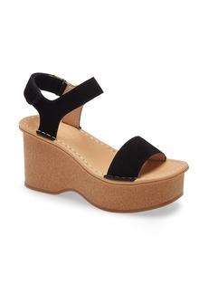 CC Corso Como® Meena Platform Sandal (Women)
