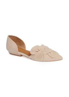 CC Corso Como® Mollie d'Orsay Flat (Women)