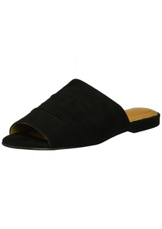 CC Corso Como Women's CC-BEACHAVEN Flat Sandal   Medium US