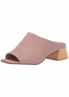 CC Corso Como Women's JACENIA HIGH Heel Heeled Sandal TRUFFLE