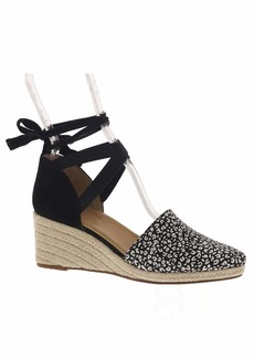 CC Corso Como Women's ROMLEY Wedge Sandal   M US