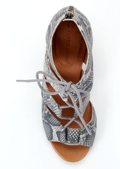 Corso Como + Camino Leather Sandals