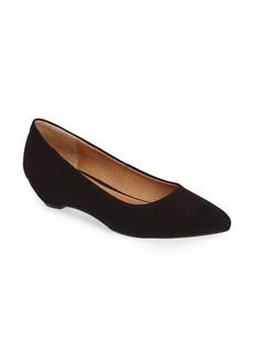 Corso Como Judical Pointy Toe Flat (Women)