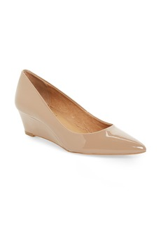 Corso Como Nelly Pointy Toe Wedge Pump (Women)