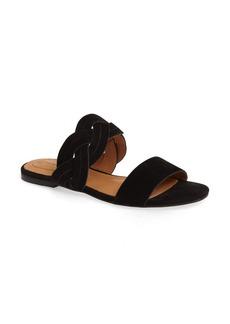 Corso Como Sicily Braided Slide Sandal (Women)