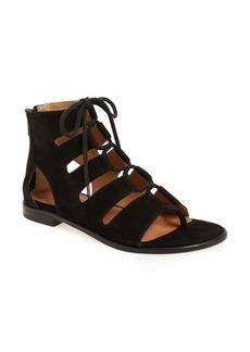 Corso Como Sunrise Ghillie Gladiator Sandal (Women)