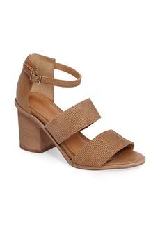 Corso Como Sus Block Heel Sandal (Women)