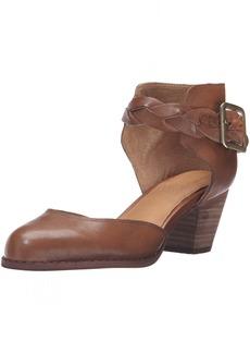 Corso Como Women's Burlap Ankle Bootie