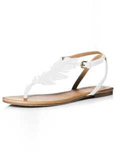 Corso Como Women's Cayman Feather Sandal