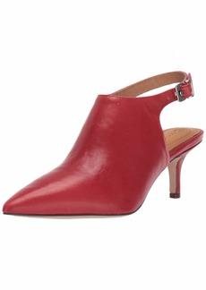 Corso Como Women's Dionna Shoe Cherry RED  M US
