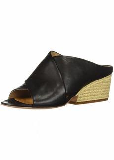 CC CORSO COMO Women's Holdan Heeled Sandal   M US