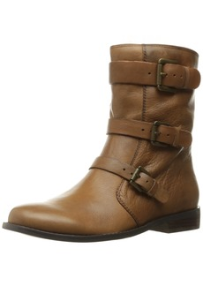 Corso Como Women's Kandace Motorcycle Boot  8.5 M US