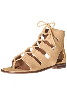 Corso Como Women's Sunrise Flat Sandal  6.5 US/