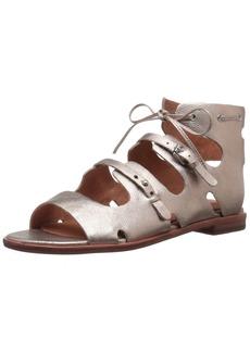 Corso Como Women's Tiki Flat Sandal  9.5 US/