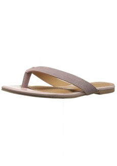 Corso Como Women's Volley Flip Flop  6.5 US/