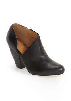 Corso Como 'Yonkers' Almond Toe Cutout Bootie (Women)