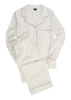 Cosabella Bella Luxe Pajama Set
