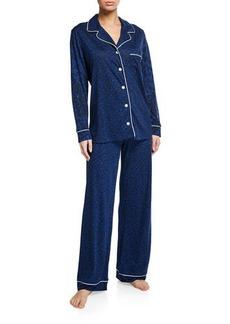 Cosabella Bella Striped Pajama Set